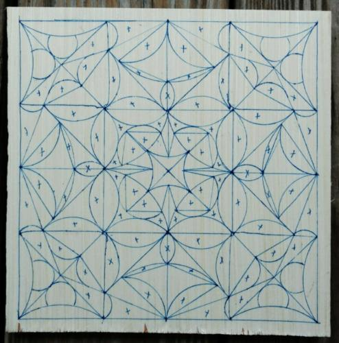Importance of designs with symmetry